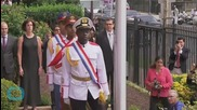 Cuban Embassy Opens in Washington But Important Issues Remain Unresolved
