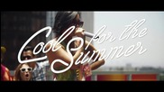 Demi Lovato - Cool for the Summer ( Официално Lyric Видео )