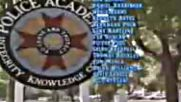 Затваряне на Полицейска академия 2 (1985) на Брайт Айдиас Vhs Rip