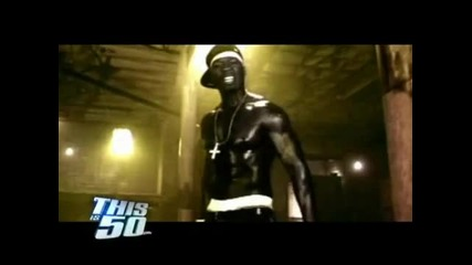 50 Cent - Get Up Music Video [hq]