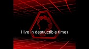 Frank Klepacki - I Am - Destructible Times