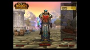 Shadow Priest cataclysm pvp monster wow skills!