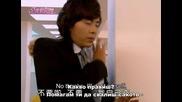 Бг субс! It Started with a Kiss / Закачливи целувки (2006) Епизод 24 Част 2/3