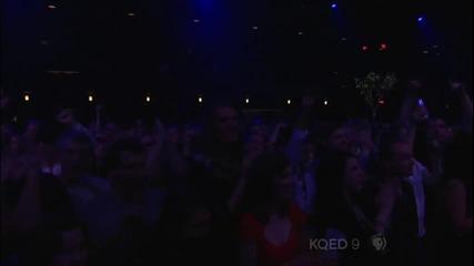 Steve Miller Band - Abracadabra - Austin City Live 2011 [hd]skm