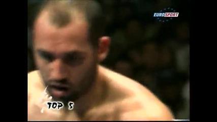 K - 1 Top 10 Knockouts