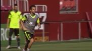 Диего Коща започва титуляр срещу Салвадор