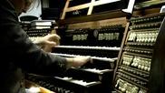 J. S. Bach - Fantasie in G Moll Bwv 542