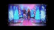 Indira Radic i Azis - Sezame - Novogodisnji program (TvDmSat 2011)