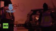 Spain: Spain: Police raid shopkeeper over ISIS propaganda claims