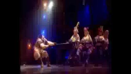 Cirque Du Solei - Alegria