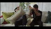 Премиера! J Balvin ft. Farruko - 6 am ( Официално Видео ) • Превод •