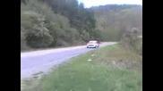 Rally - Jiguli Hobby Car - St.panchugov