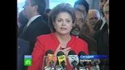 2 Тур на Изборите за Президент в Бразилия