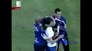 Цска 0 - 2 Левски Всичките голове!!!!