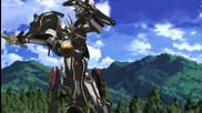 Nobunaga the Fool Episode 18