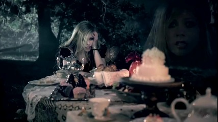 Avril Lavigne - Alice [ Alice in Wonderland Soundtrack ]