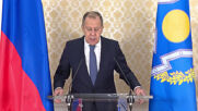 UN: World needs unity to overcome global challenges, Lavrov says in UNGA address
