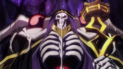 Overlord - Hail To The King Amv