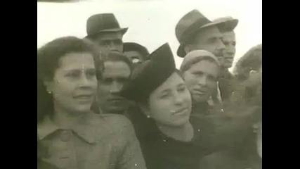 Един завет - филм за третото българско царство (1 част)