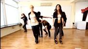 Танцова група Mod-f: K-pop танц