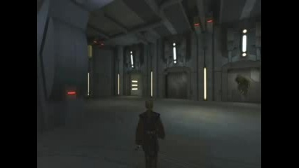 The Invisible Hand - Jedi Academy Map