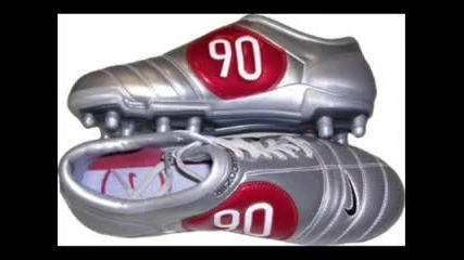 Nike (new Soccer - Shoes)