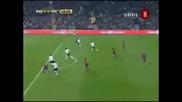 Barcelona Vs Valencia 6 - 12 - 2008 4 - 0