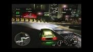 Need for Speed Underground 2-drift