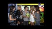 Hевероятна Диня! За Галена и Андреа Planeta Derby 2010 - Пловдив