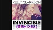 2о15! Kelly Clarkson - Invincible ( Vicetone Mix ) ( Аудио )