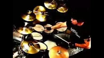 Slipknot - Before I Forget - Drums