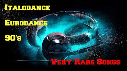 Eurodance - Italodance 90s