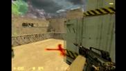 Counter Strike 1.6 Hiden` Ace