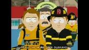 South Park - Manbearpig [bg Subs]