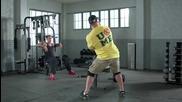 John Cena Funny Dance (hd)