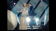 Андреа & Азис - О, Азисе - от мен пази се ( Tv - rip )
