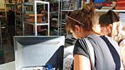 Опашки за учебници втора ръка се извиха във Варн