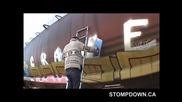 Thomas The Tank Engine Train - Crave - Sdk #301 - song Rftc - Atmosphere - Graffiti