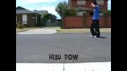 Cwalk 3 Way B - No, Virus & Hi3u Tow