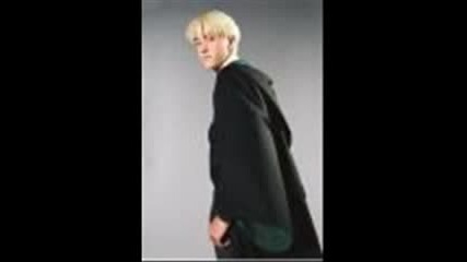Draco Malfoy/tom Felton - ...phunk With My Heart