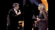 Enrico Macias & Ilanit - Sois Fidele A Ton Amour