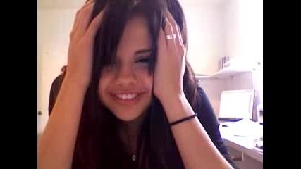 Selena Gomez - I Miss Demi Lovato!