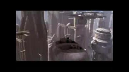 Star Wars Episode 1 Cut Scene # 4