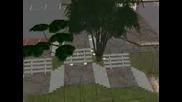 Как Се Строи Красива Къща В Sims 2