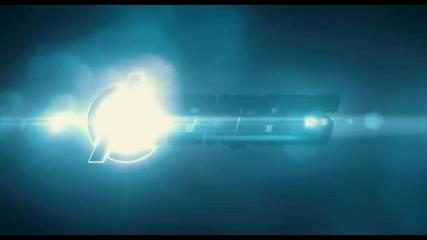 (the Avengers 2012)отмъстителите Официален трейлър