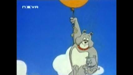 Tom & Jerry Kids (песента)