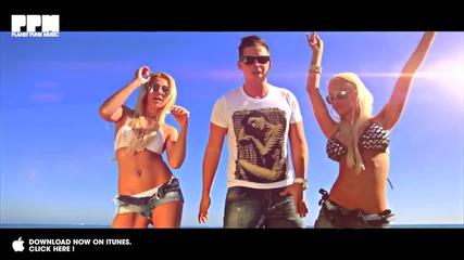 Philipp Ray & Viktoriya Benasi feat. Miami Inc - Bailar Bailar ( C j Stone Video Edit ) Official