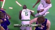 Nba Finals 2010: Boston Celtics Vs Los Angeles Lakers (game-5)