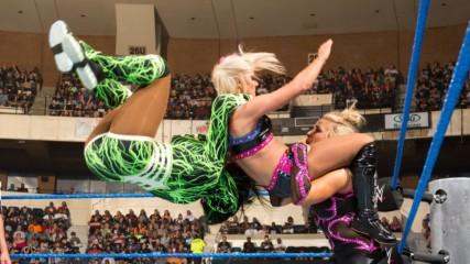 SmackDown Women's Title Six-Pack Challenge: WWE Backlash 2016 (Full Match)
