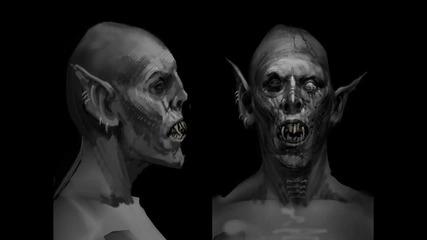 Последните нощи ви очакват - Vampire the Masquerade: Bloodlines